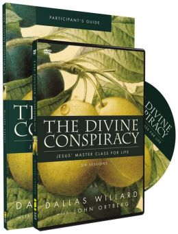 The Divine Conspiracy Pack: Jesus' Master Class for Life