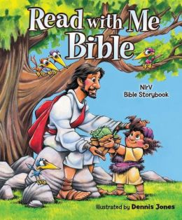 Read with Me Bible: NIrV Bible Storybook