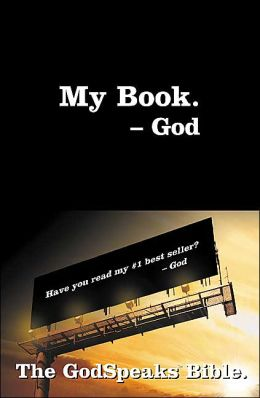 My Book -- God