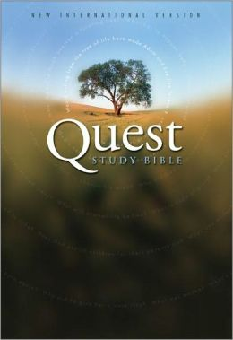 Quest Study Bible: The Question and Answer Bible