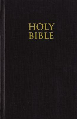 King James Version Pew Bible