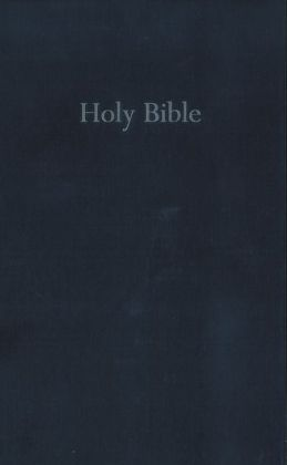 King James Version Ministry / Pew Bible
