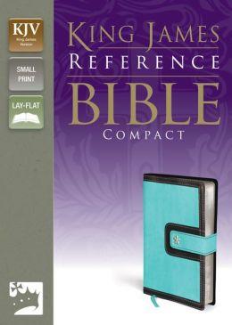 King James Version Compact Reference Bible