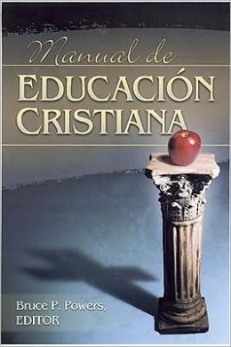 Manual de Educacin Cristiana