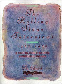 Rolling Stone Interviews, 1967-1980