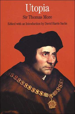 Utopia: By Sir Thomas More