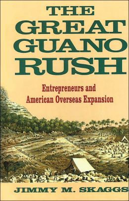 The Great Guano Rush