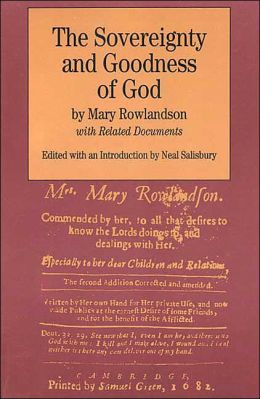 Sovereignty and Goodness of God: with Related Documents