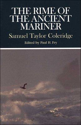 The Rime of the Ancient Mariner (Case Studies in Contemporary Criticism Series)