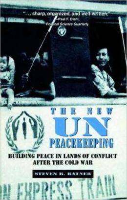 New Un Peacekeeping