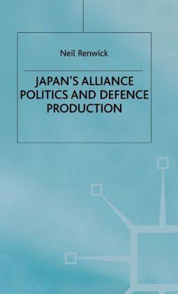 Japans Alliance Politics