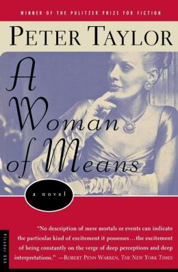 A Woman of Means