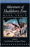 Adventures of Huckleberry Finn: A Case Study in Critical Controversy