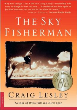 Sky Fisherman: A Novel