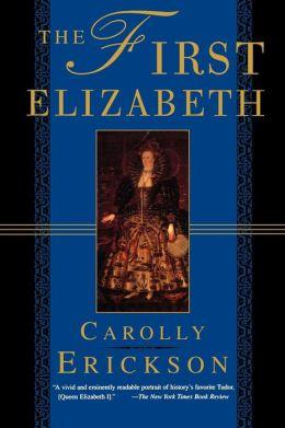 First Elizabeth