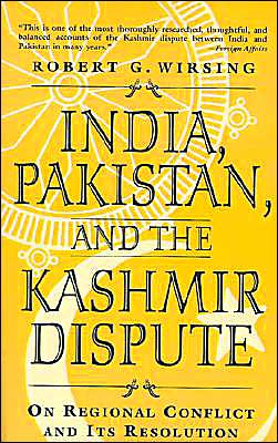 India, Pakistan, And The Kashmir Dispute