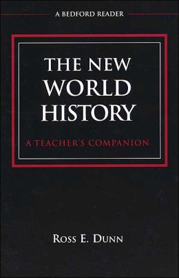New World History: A Teacher's Companion