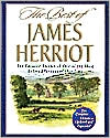The Best of James Herriot: Favorite Memories of a Country Vet
