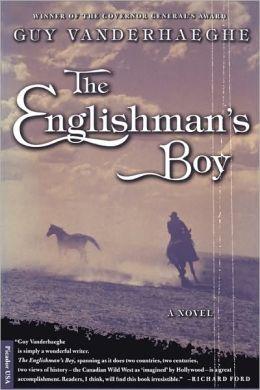 Englishman's Boy: A Novel
