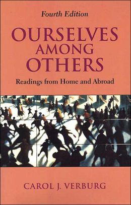 Ourselves Among Others: Readings from Home and Abroad