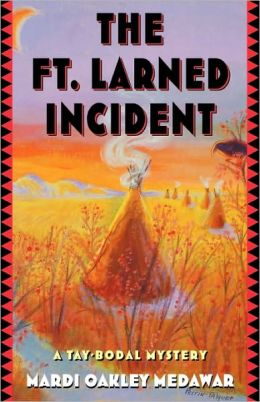 Ft. Larned Incident