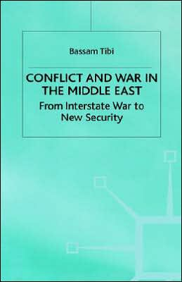 Conflict And War In The Middle East
