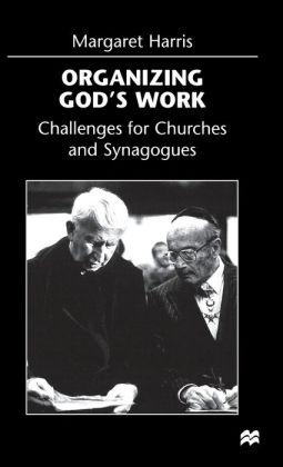 Organizing God's Work