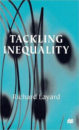 Tackling Inequality
