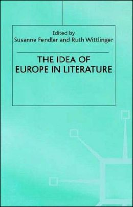 Idea Of Europe In Literature
