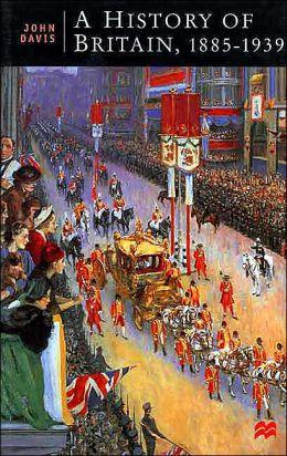History of Britain, 1885-1939
