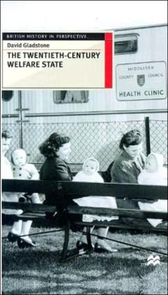 The Twentieth-Century Welfare State