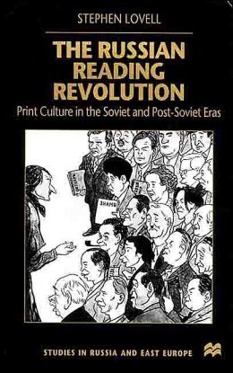 Russian Reading Revolution