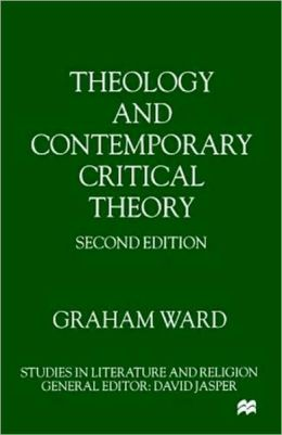 Theology and Contemporary Critical Theory,Second Edition