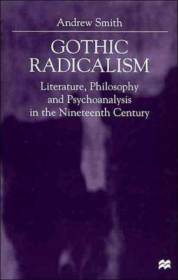 Gothic Radicalism