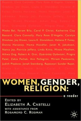 Women, Gender, Religion