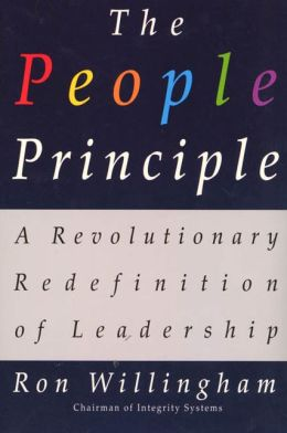 People Principle: A Revolutionary Redefinition of Leadership