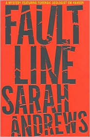 Fault Line (Em Hansen Series #7)