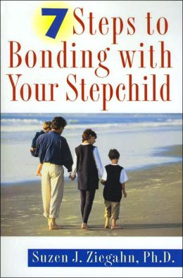 7 Steps to Bonding with Your Stepchild