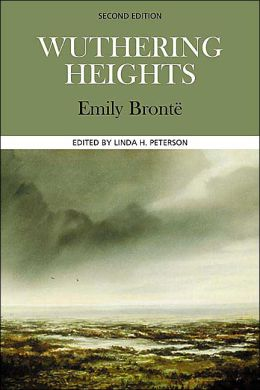 Wuthering Heights (Case Studies in Contemporary Criticism Series)