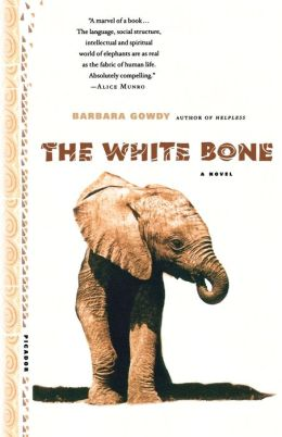 White Bone: A Novel