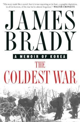 Coldest War: A Memoir of Korea