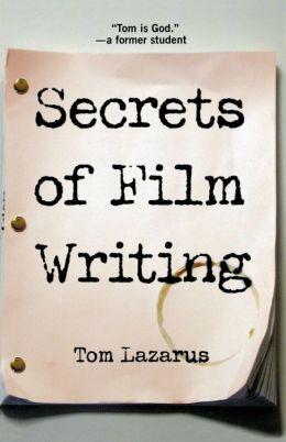 Secrets of Film Writing