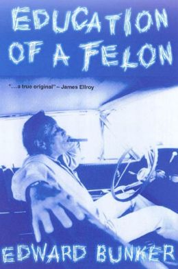 Education of a Felon