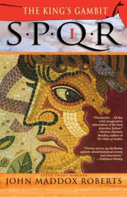 SPQR I: The King's Gambit