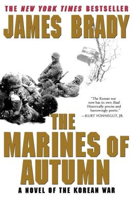 Marines of Autumn: A Novel of the Korean War
