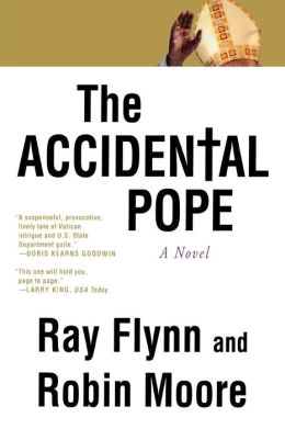 Accidental Pope: A Novel