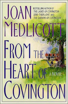 From the Heart of Covington (Ladies of Covington Series #3)