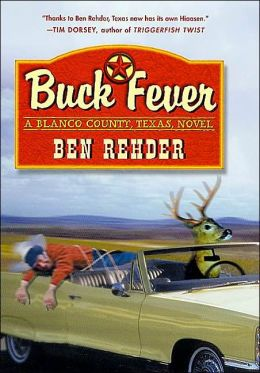 Buck Fever (Blanco County Series #1)