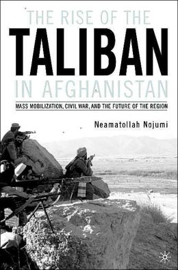 Rise Of The Taliban In Afghanistan