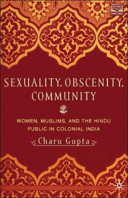 Sexuality, Obscenity, Community